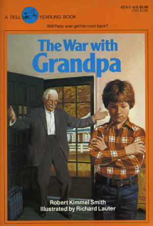 War with Grandpa date release