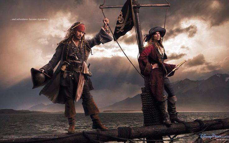 Pirates of the Caribbean: Dead Men Tell No Tales date release