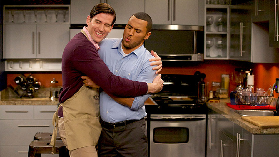 Love Thy Neighbor Season 5 date release
