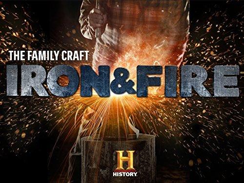 Iron & Fire Season 2 date release