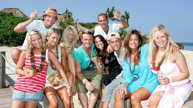 Love Island Season 3  date release