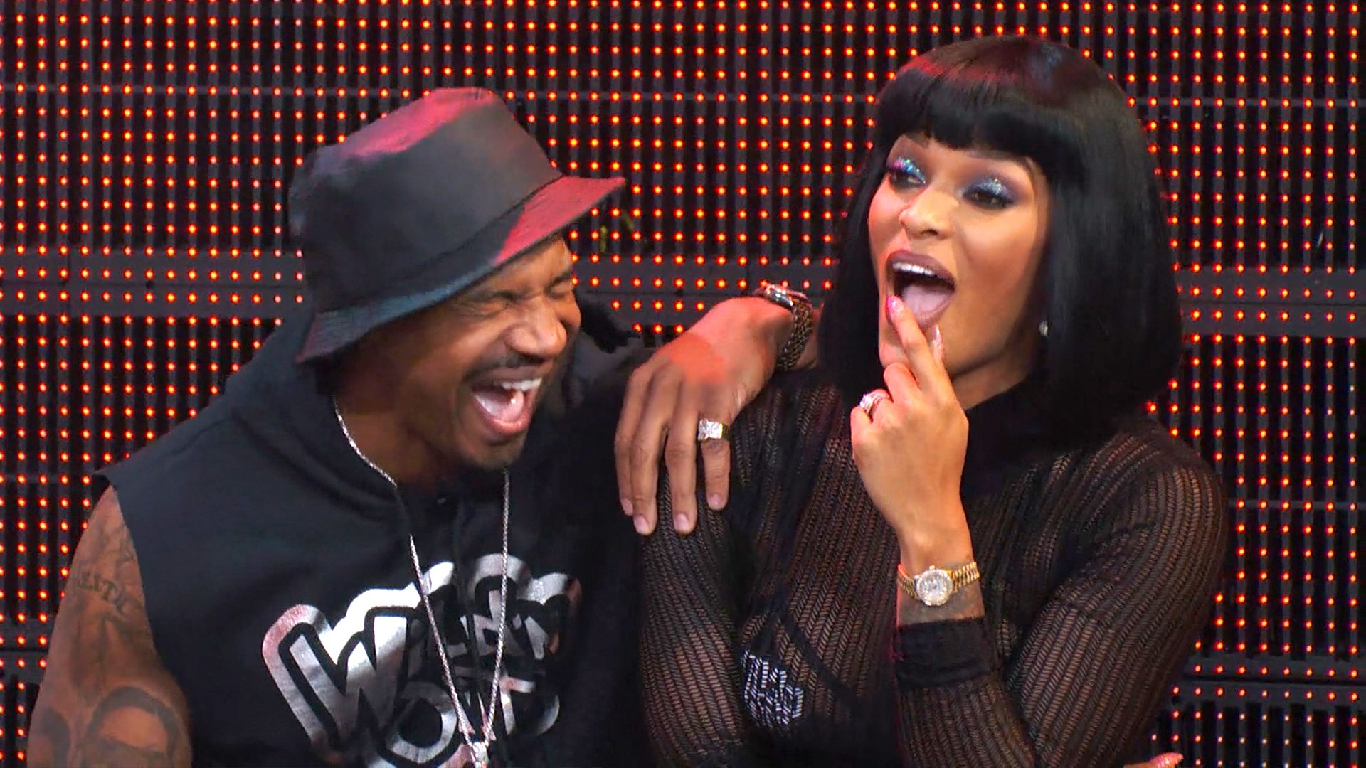 Nick Cannon Presents: Wild `N Out Season 9 date release