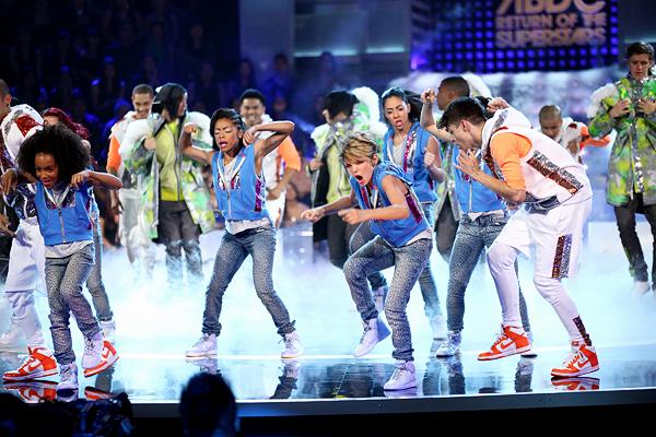 America's Best Dance Crew Season 9 date release