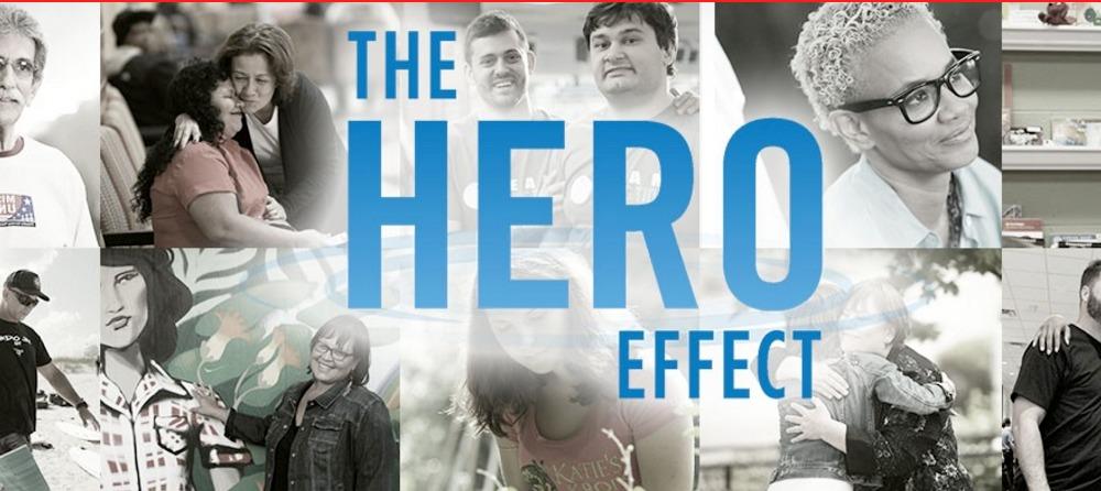 The Hero Effect Season 2 date release
