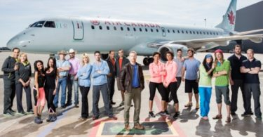The Amazing Race Canada Season 5
