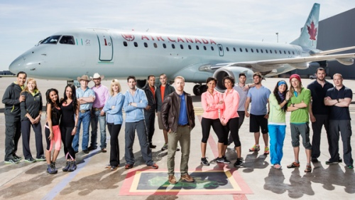 The Amazing Race Canada Season 5 date release