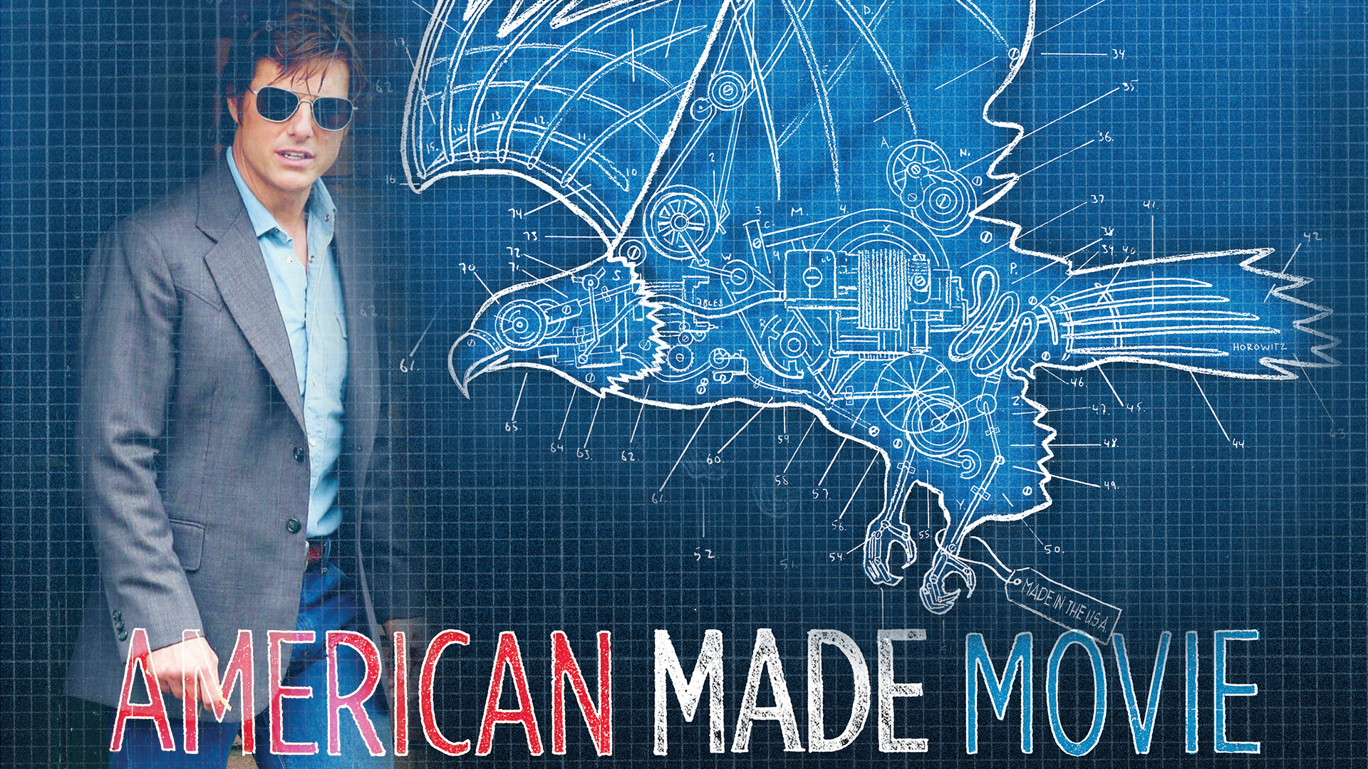 American Made date release