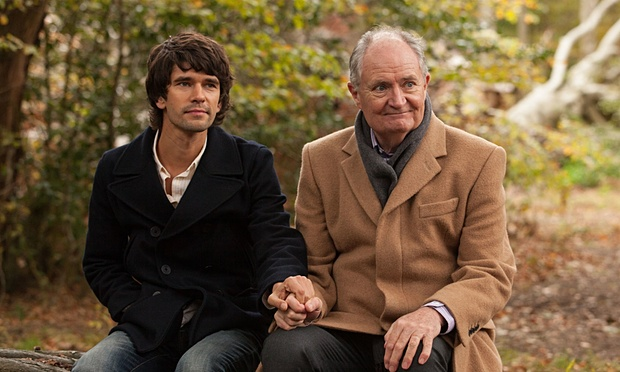 London Spy Season 2