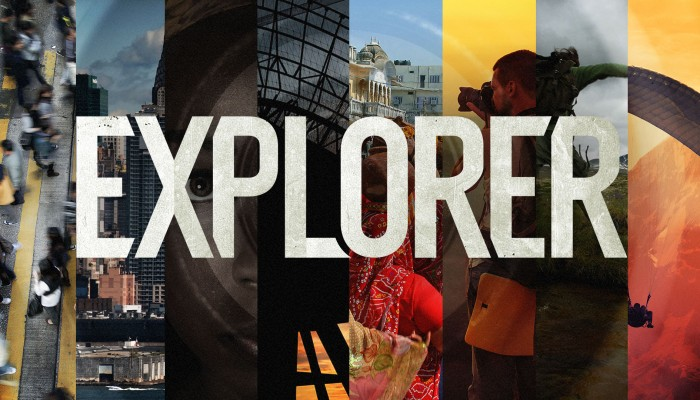 Explorer Season 10 date release