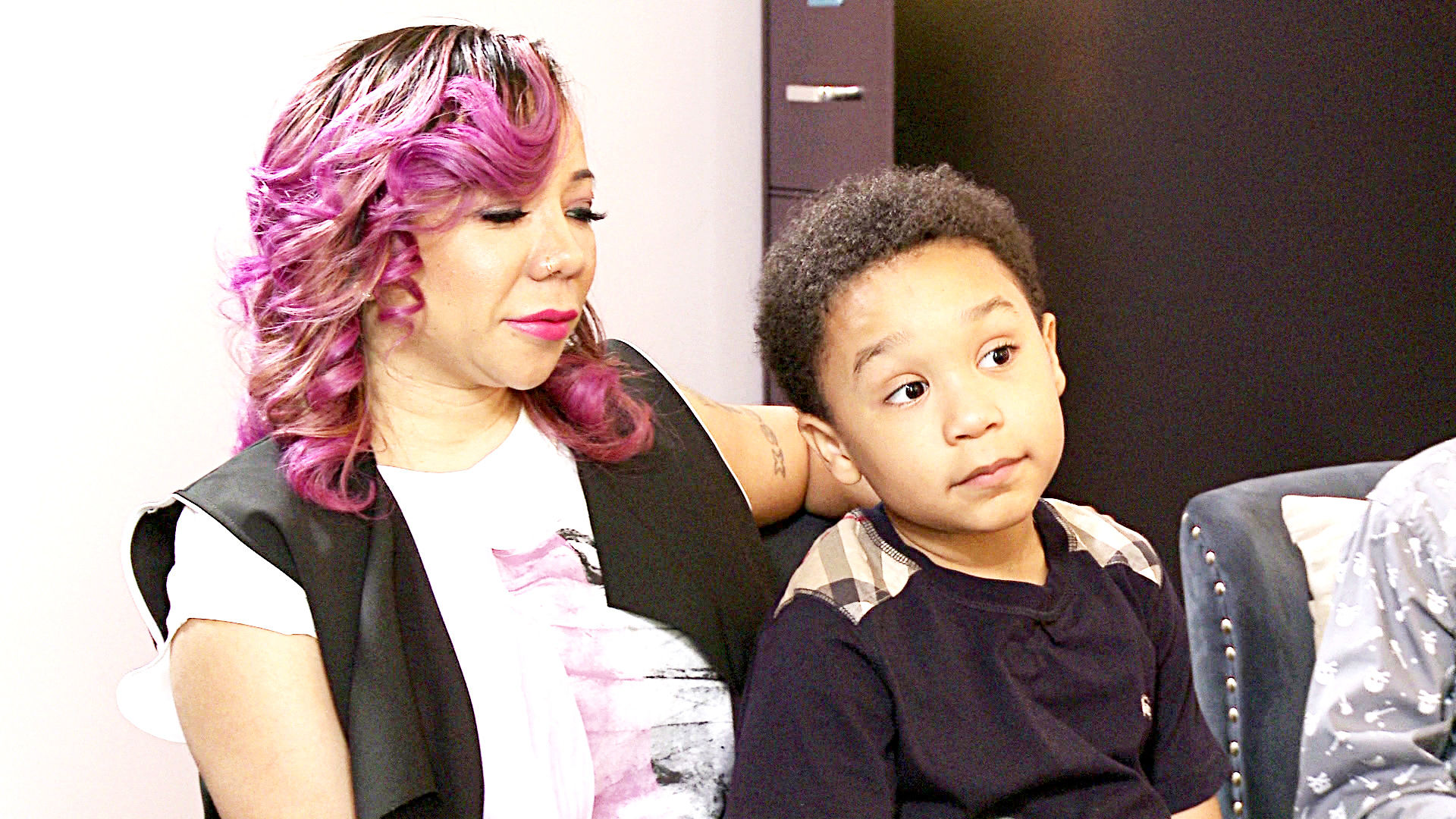 T.I. & Tiny: The Family Hustle Season 6