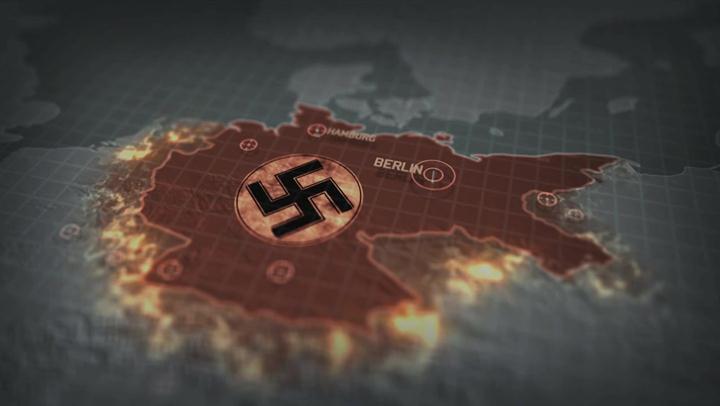 Hunting Hitler Season 3 date release