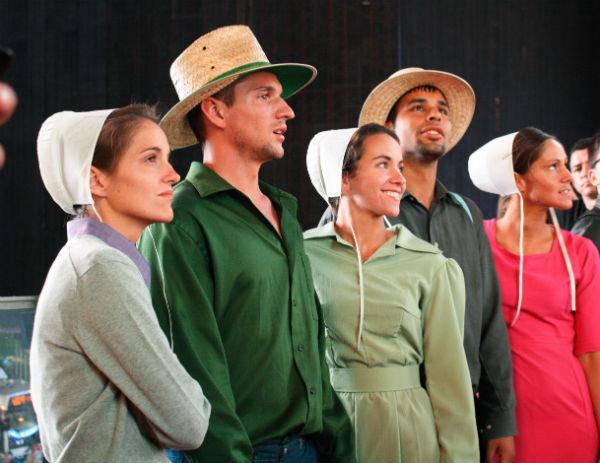 Breaking Amish Season 6 date release