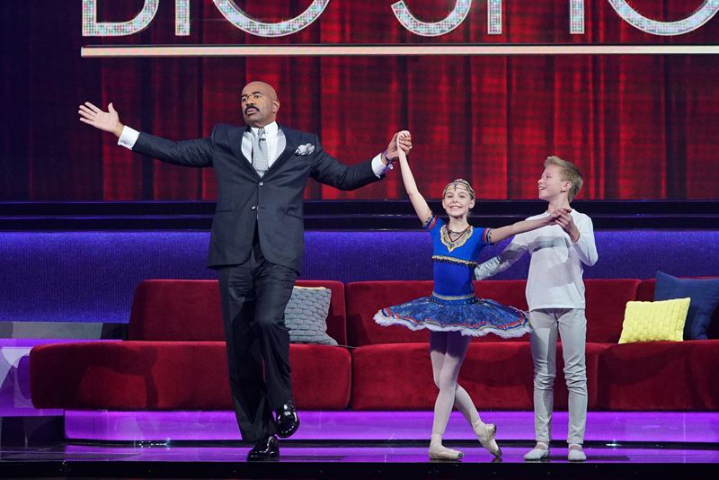 Little Big Shots Season 2 date release