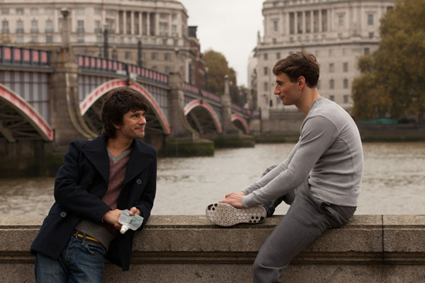 London Spy Season 2 date release