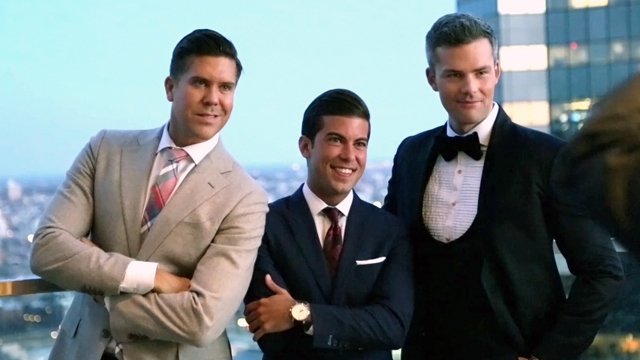 Million Dollar Listing New York Season 6 date release