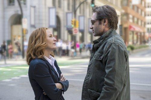X-Files Season 11 date release