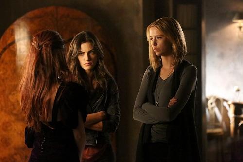 The Originals Season 4 date release