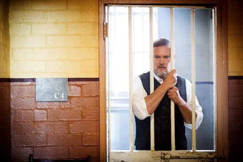 The Doctor Blake Mysteries Season 5 date release
