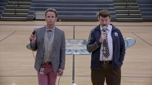 Vice Principals. Episode 2.1