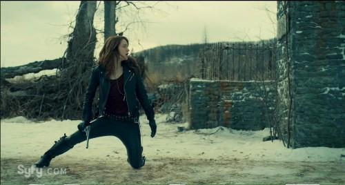 Wynonna Earp Season 2 date release