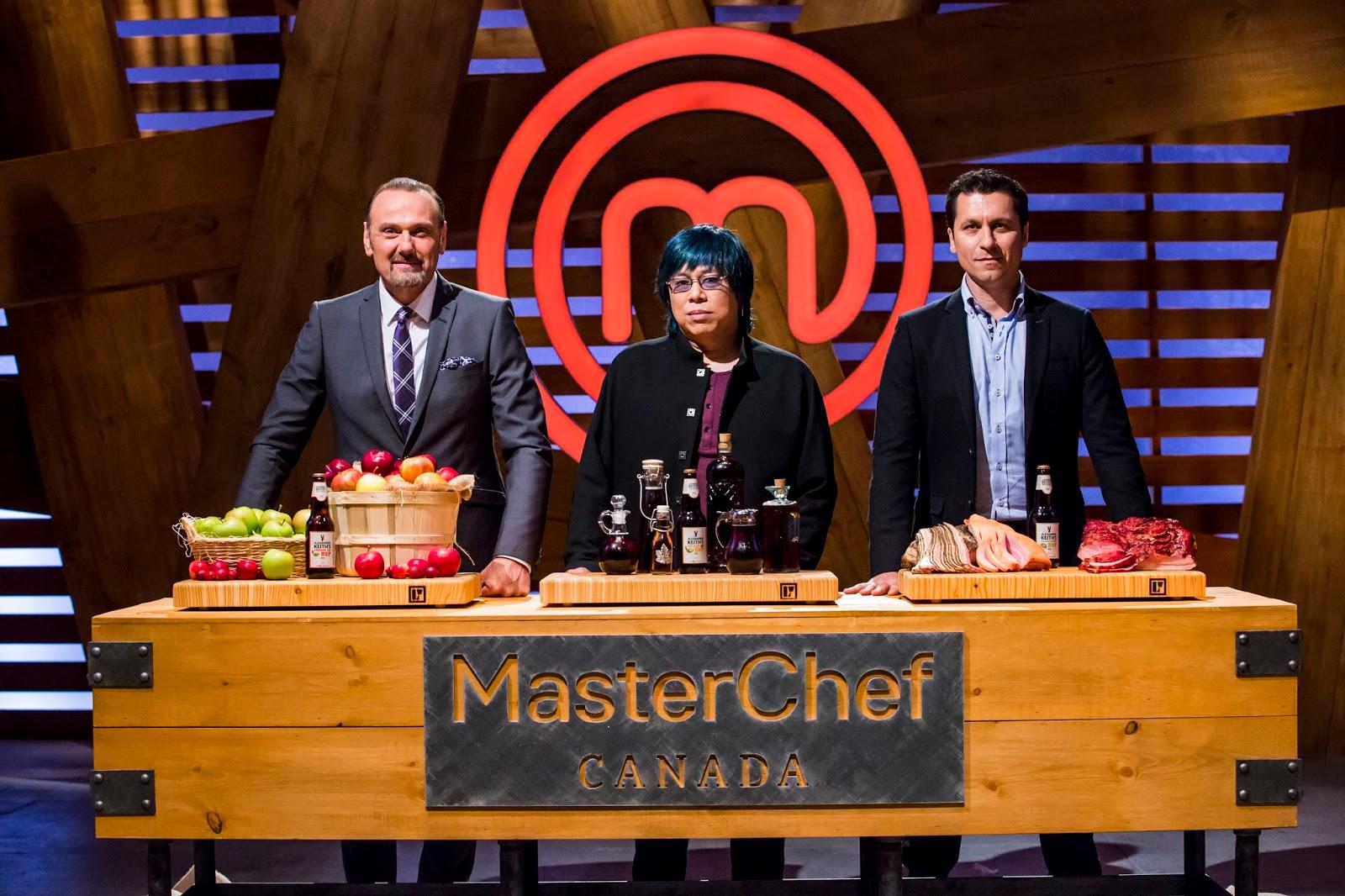 MasterChef Canada Season 4 date release