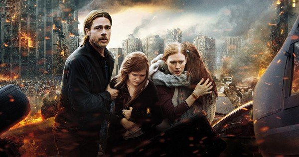 World War Z 2 date release