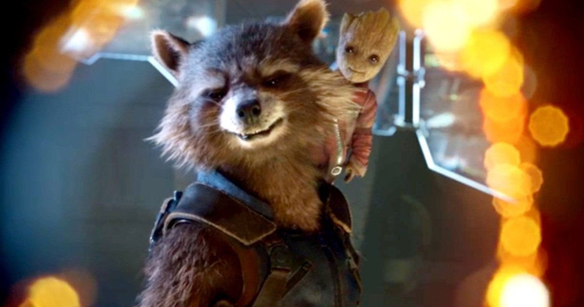 Guardians of the Galaxy Vol. 2 date release