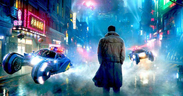 Blade Runner 2049 date release