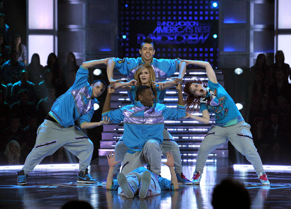 America's Best Dance Crew Season 9