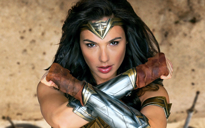 Wonder Woman date release
