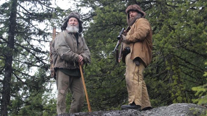 The Woodsmen Season 2