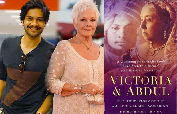 Victoria and Abdul date release