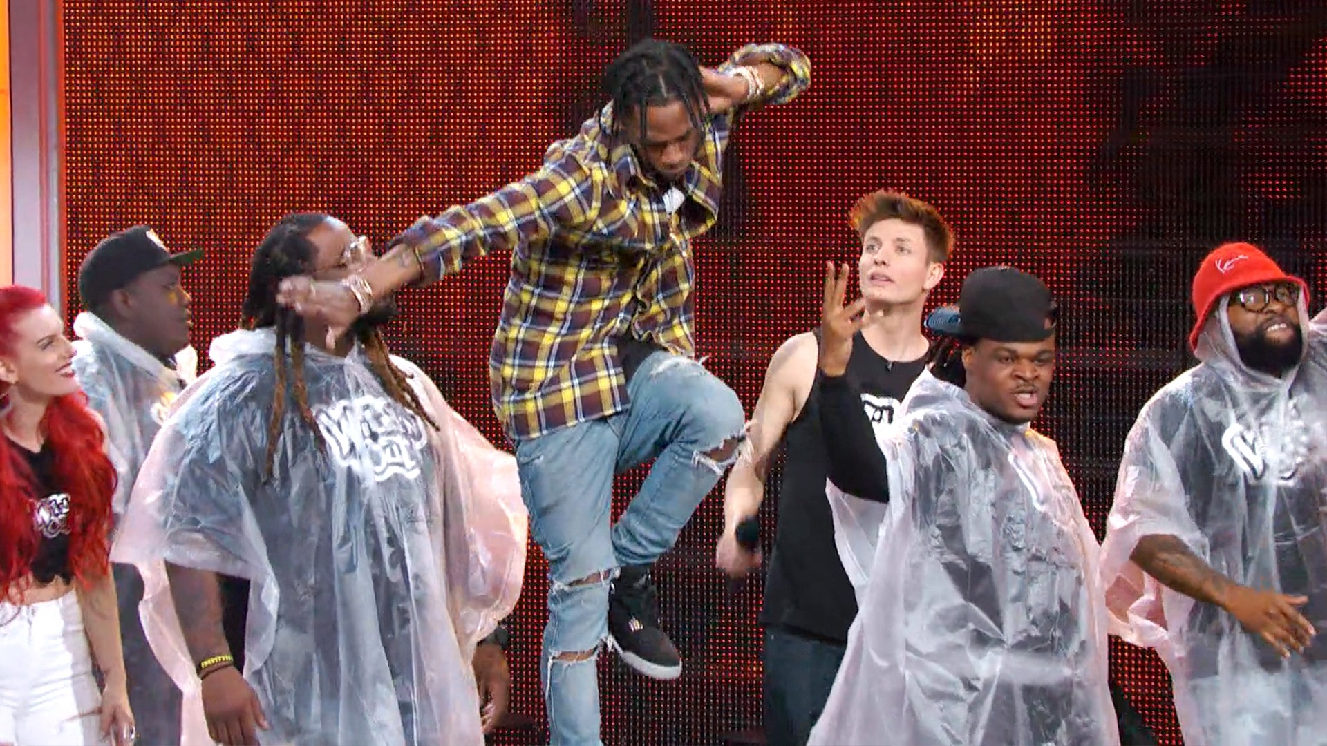 Nick Cannon Presents: Wild `N Out Season 9