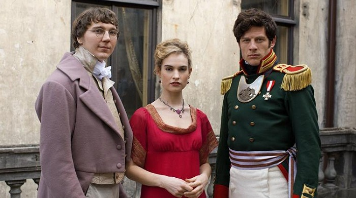 War and Peace Season 2