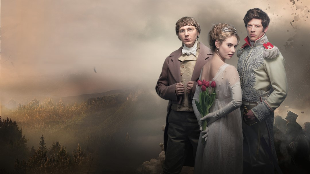 War and Peace Season 2 date release