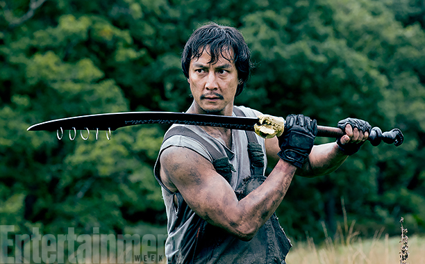 Into the Badlands Season 2 date release