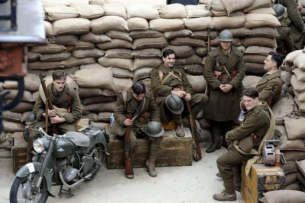 Dunkirk date release