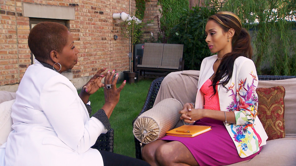 Iyanla: Fix My Life Season 7