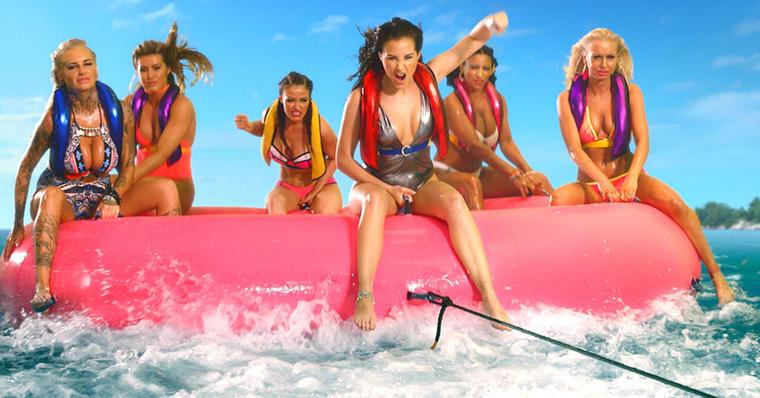 Ex on the Beach Season 6 date release