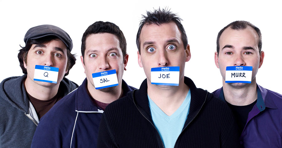 Impractical Jokers Season 6 date release