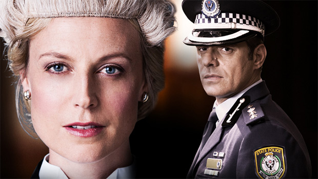 Janet King Season 3 date release