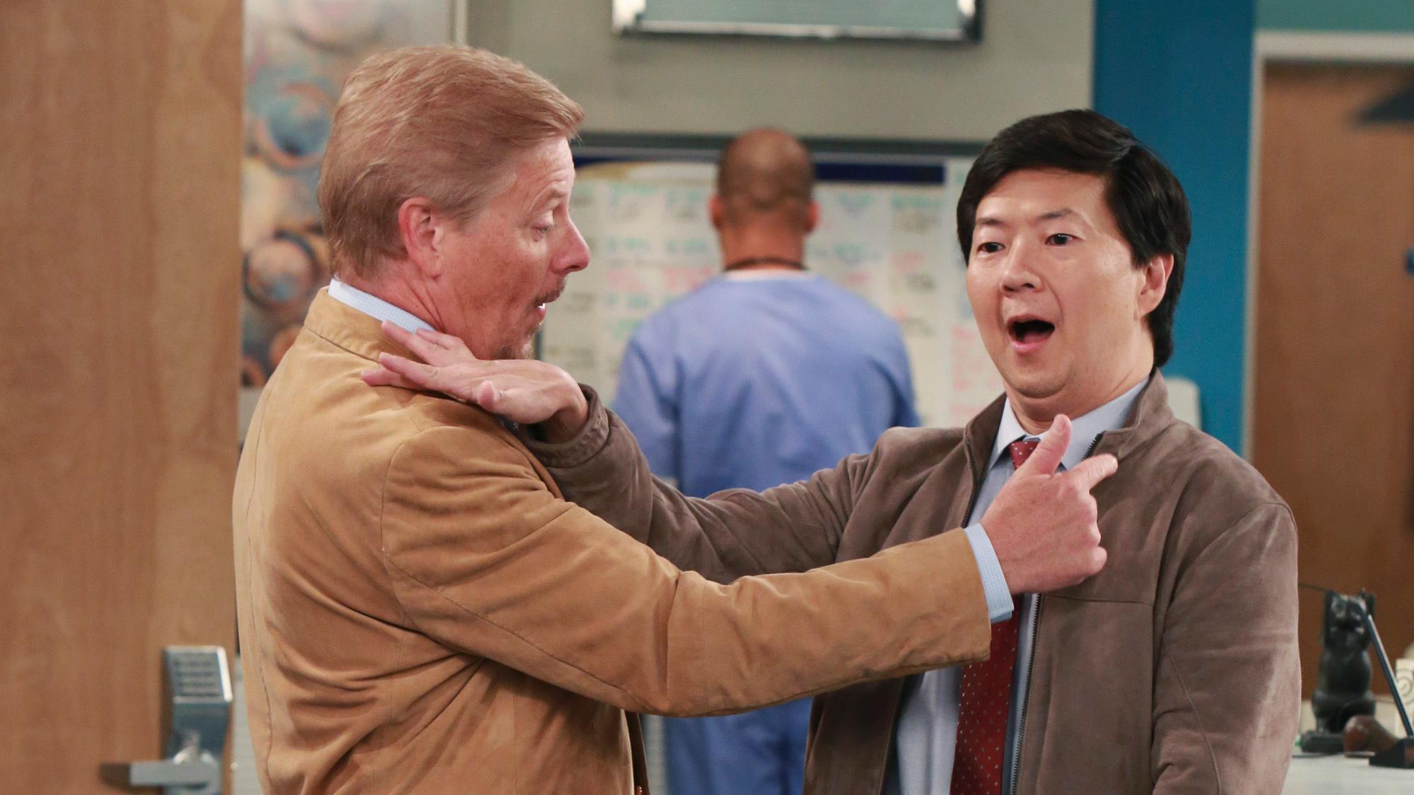 Dr. Ken Season 3
