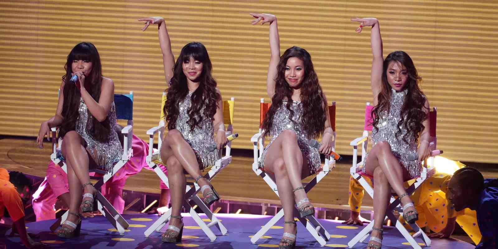 The X Factor Season 14