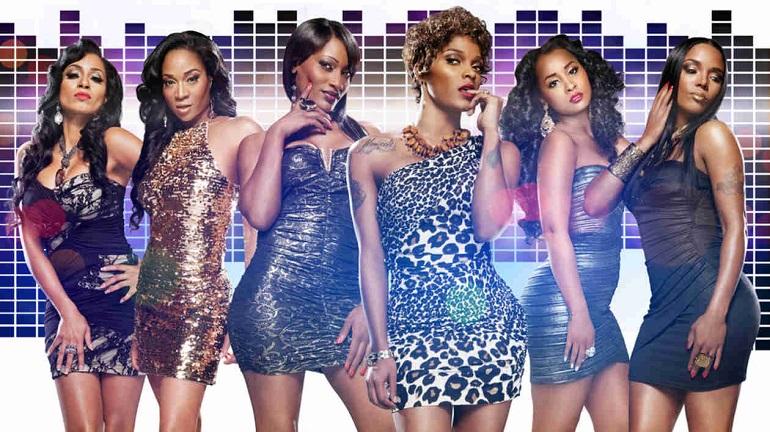Love & Hip Hop: Atlanta Season 6 date release