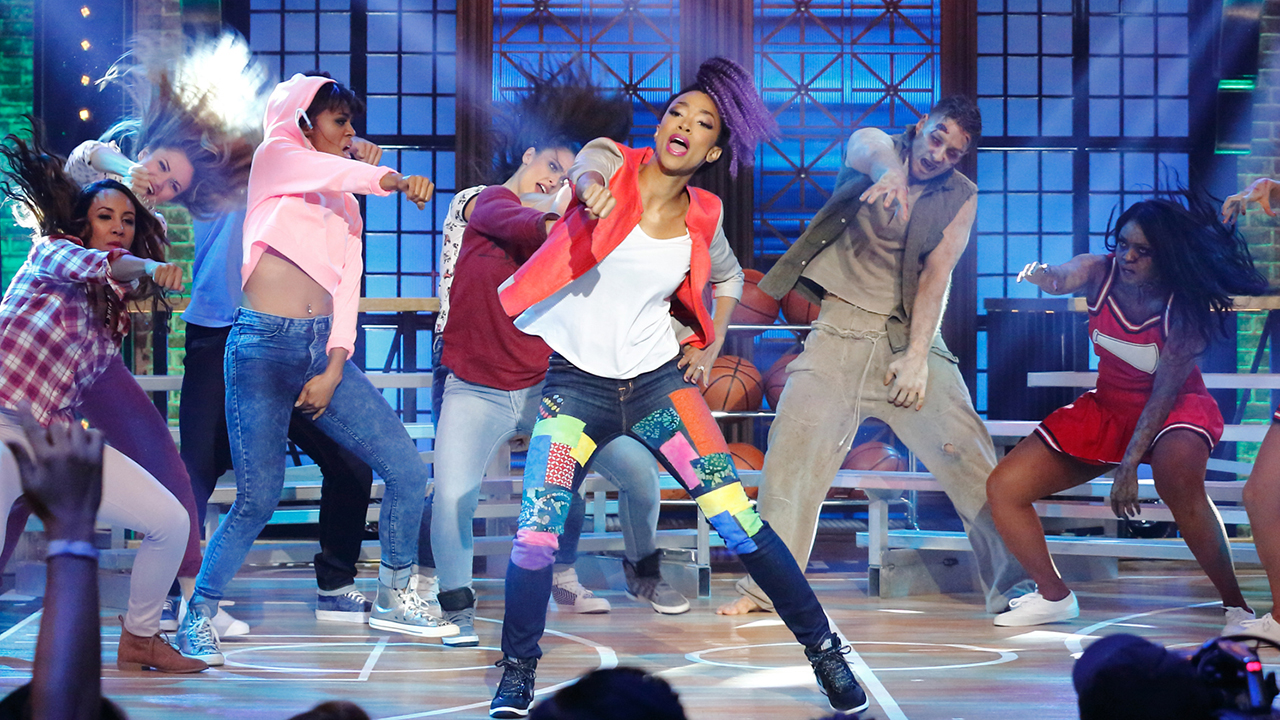 Lip Sync Battle Season 4 date release