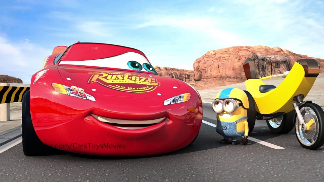 Cars 3 date release