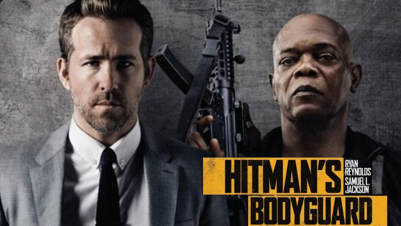 The Hitman's Bodyguard date release