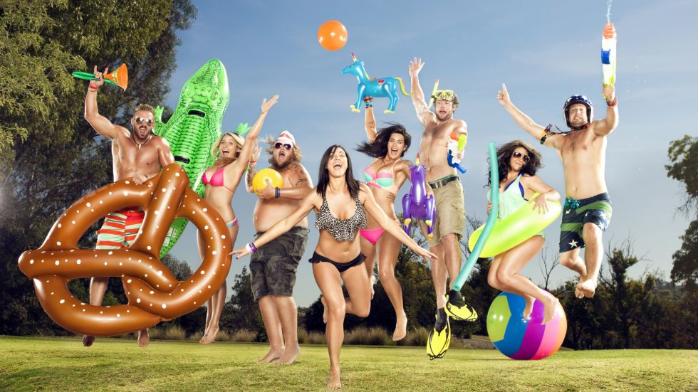 Party Down South 2 Season 3 date release