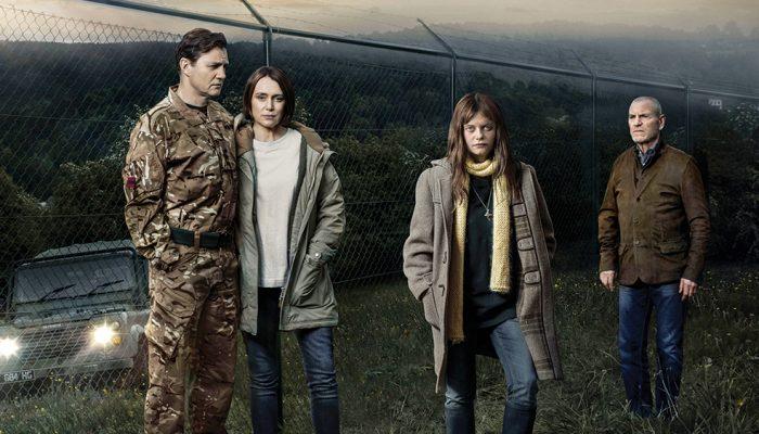 The Missing Season 3