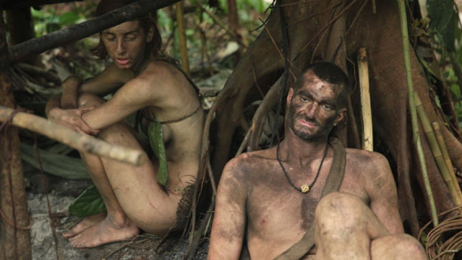 Naked and Afraid Season 6 date release